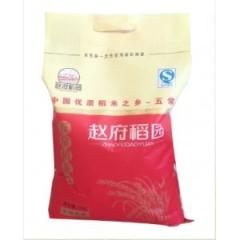 赵府稻园稻花香5kg/10kg