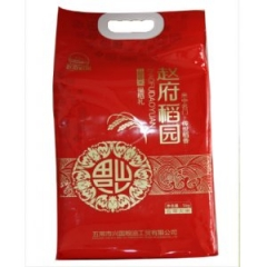 赵府稻园稻花香(喜袋)5kg