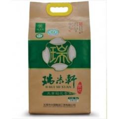 瑞米轩有机稻花香(土豪金)5kg