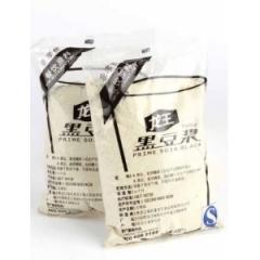 龙王黑豆浆