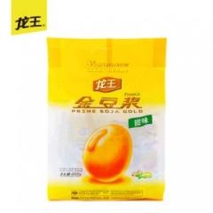 龙王金豆浆粉 甜味480g速溶豆浆粉即食非转基因豆粉纯东北黄豆粉