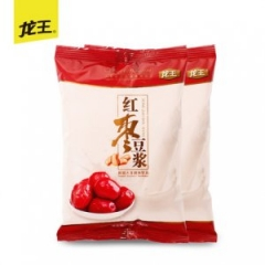龙王红枣豆浆480gx2原味红枣豆粉即食豆浆粉速溶冲饮粉