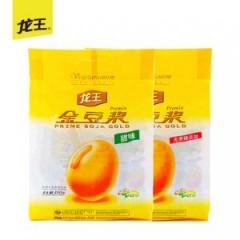 龙王金豆浆双口味组合非转基因大豆960g营养早餐