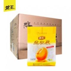 龙王金豆浆480gx20袋(整箱)无蔗糖非转基因原味纯黄豆浆粉冲饮