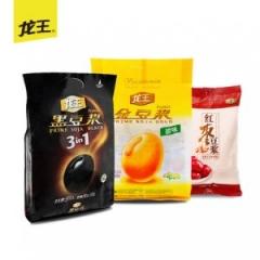 红枣甜蜜组合 黑豆浆+金豆浆+红枣甜味非转基因组合