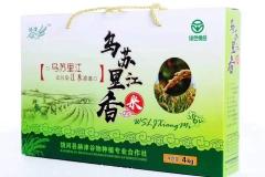 赫津绿色大米(礼盒装 8斤)
